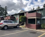 Tice Park Apartments, Mcminnville, OR