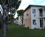 50th Street Heights Apartments, Brownsville Middle School, Miami, FL