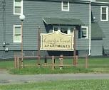 Carolyn Courts Apartments, 13323, NY