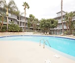 Pool, The Diplomat