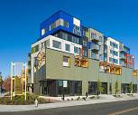 Building, 603 Concord