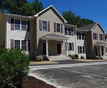 Stoneyview Way Townhouses, West Side Manchester, Manchester, NH