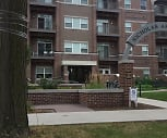 The Nicholas Apartments, Rochester, MN