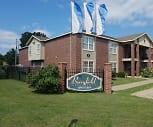 Berryfield Aparments, George Junior High School, Springdale, AR