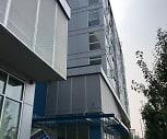 Aero Apartments, Marysville, WA
