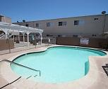 Town Plaza Communities, Naranca Elementary School, El Cajon, CA