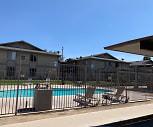 Palm Drive Apartments, Blythe, CA
