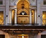 The Franklin, Hussian School of Art, PA