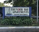 Thunder Bay Apartments, 49707, MI