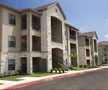 Carmel Canyon, Zachry Middle School, San Antonio, TX
