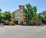 The Fremont Building, North Sacramento, Sacramento, CA