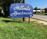 Hillvale Apartments, Country Club Hills, MO