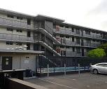Hawaii Student Suites, University of Hawaii  Manoa, HI