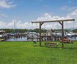 Fort Bayou Apartments, Ocean Springs Middle School, Ocean Springs, MS