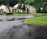 Royal Arms Apartments, Lane College, TN