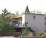 Exterior, Villa De Leon Garden Apartments