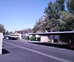 Canyon Park Village, Easterby Elementary School, Fresno, CA