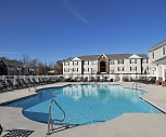 Alexandria Park Apartment Homes, High Point, NC
