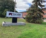 Tourville Apartments, Marquette, MI