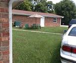 Eagles Crossing Apartments, Eagleton Elementary School, Maryville, TN