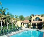 The Villas Apartments, San Ramon, CA
