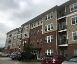 Orchard Meadows Apartments/Clubhouse/Pool (142 Units), Dunloggin Middle School, Ellicott City, MD