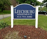 Leechburg Garden Apts, 15147, PA