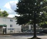 Sunshine Terrace, Sunshine Elementary School, Springfield, MO