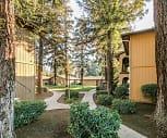 Sunny Gate, Fresno Pacific University, CA