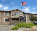 Rancho Tudor Apartments, Alaska Pacific University, AK