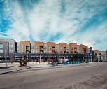 Chroma Apartments, Grand Metrolink Station - METRO, Saint Louis, MO