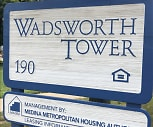 Wadsworth Tower, Great Oaks, Wadsworth, OH