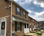Compton Townhouses, Wilmington, DE