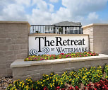 Retreat By Watermark, Kaffie Middle School, Corpus Christi, TX