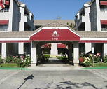 The Willows Apartments, Master's College and Seminary, CA