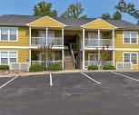 Brighton Place, North Augusta High School, North Augusta, SC