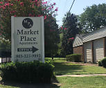 Market Place Apartments, Rock Hill, SC