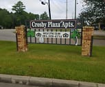 Crosby Plaza, 77532, TX