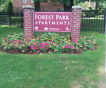 Forest Park Apartments, Springfield, MA