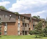Meadowbrook Village Apartments, Rochester Hills, MI