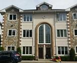 Blueberry Hill Apartments, Chestnut Ridge Middle School, Chestnut Ridge, NY