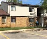 Smiley Garden Apartments, 44875, OH