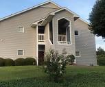 Mallard Cove, Central Carolina Community College, NC