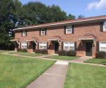 Mt. Vernon Apartments, Concord Elementary School, Anderson, SC