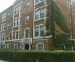 Bil-Mar Builders & Apartments, Rogers Park, Chicago, IL