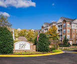 Building, Park Place At Van Dorn