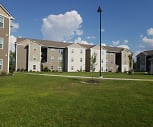 Annex of Richmond, Indiana University East, IN