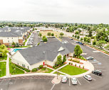 Building, Verge Greeley - Per Bed Lease