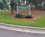Woodgreen, The Academy Of Moore County, Aberdeen, NC