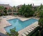 Large refreshing pool, Ashley Oaks